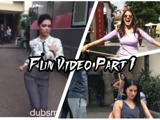 Bollywood Celebrity Funny Moments – Part 1 – Bollywood Stars Funny | Fool | Prank Videos Compilation