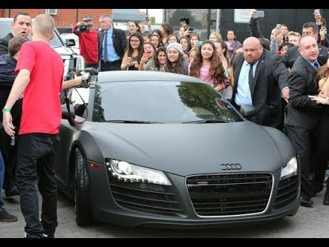Fake Justin Bieber Prank !! People's craze experiment !! How much people crazy for Justin Bieber ??