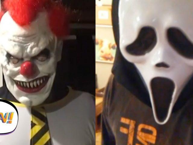 Funny Pranks Compilation – Halloween Edition | AFV Funniest Prank Videos