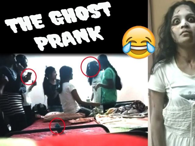 Ladies Hostel Girls PRANK Video | Ladies Hostel Girls Funny in Room | Hostel Girls Prank Videos