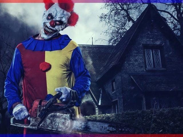 Top 10 Halloween Pranks! 🎃
