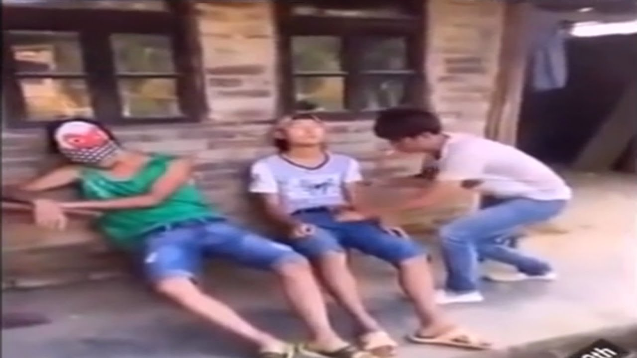 BEST Filipino Funny Prank EVER Philippine videos pranks 2016 1