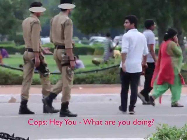 DRINKING IN PUBLIC PRANK GONE WRONG!!! COPS | INDIAN PRANKS