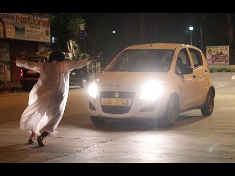 "INDIA'S 1st REAL SCARY GHOST PRANK (PART 2)(DON""T MISS IT) 