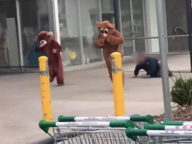 JALALS scary pranks compilation 2018 HD