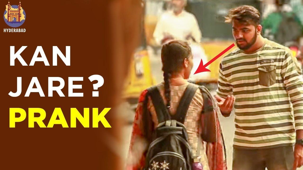 Pranks Gone Wrong | Hindi Funny Prank | Funny Prank Videos | Best Hyderabadi Comedy Videos 1