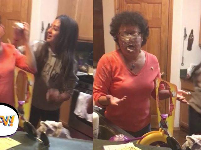 Pranks on Mom | AFV Funniest Videos 2018