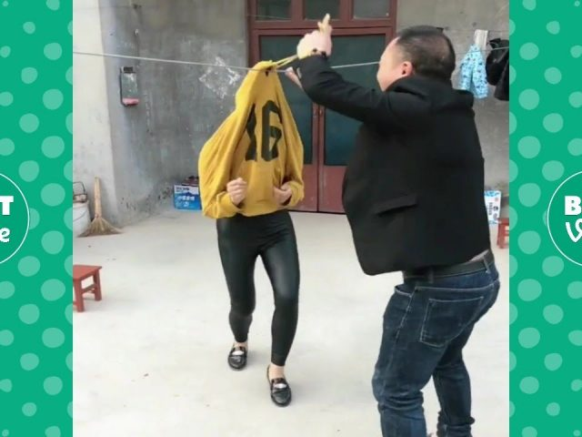 Funny Videos 2019: Chinese Funny Prank Vines – P2 | Try Not To Laugh Challenge in Real Life