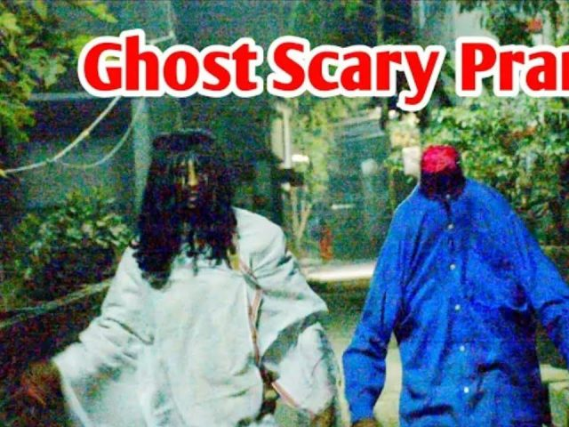 Real ghost scary pranks (Gone wrong) | Horror prank | Ghost horror in kolkata| Ghost prank | latest