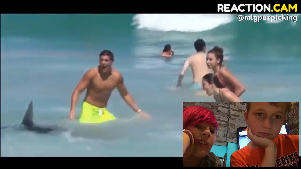 These are awesome! Scary pranks – REACTION.CAM 1