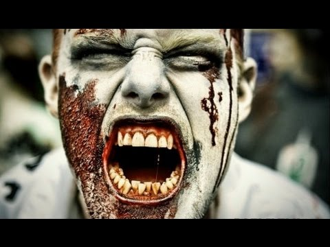 Epic Scary Pranks Compilation – Clowns and Zombies
