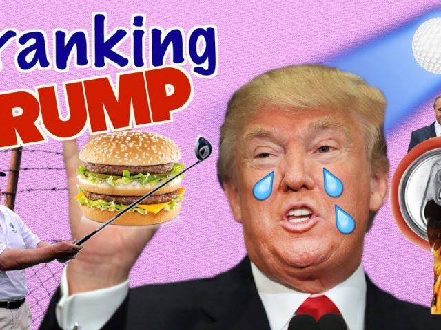 5 Mean Pranks You Can Do On Donald Trump | Celebrity Pranks