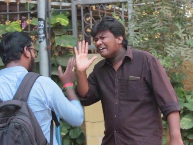 Funny Pranksters   prank video #4   tamil prank show   pranks   prank shows