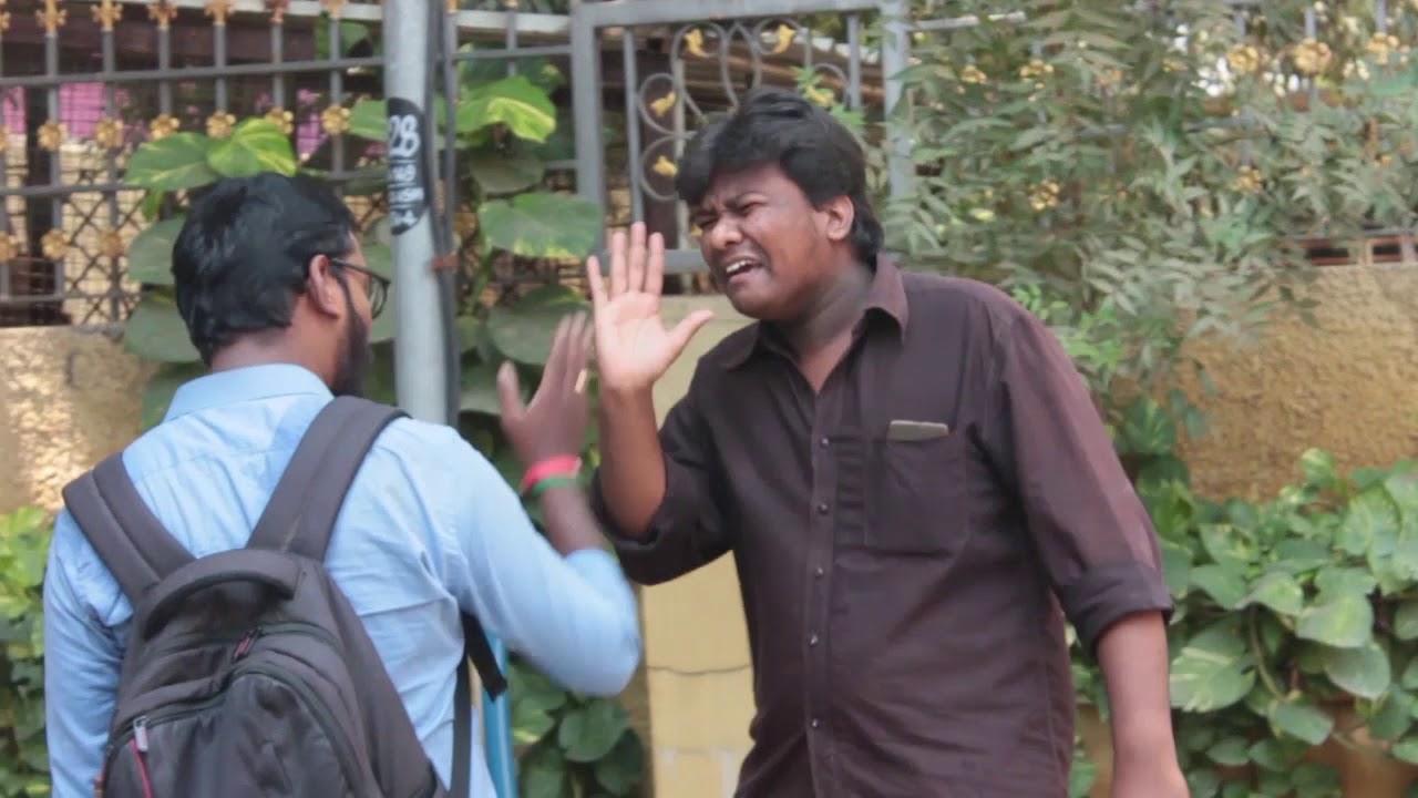 Funny Pranksters | prank video #4 | tamil prank show | pranks | prank shows 1