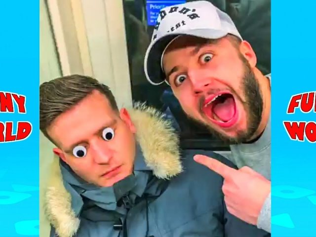 New WOODY & KLEINY Videos Compilation 2019 #2   WOODY and KLEINY Funny Pranks and Challenges Videos