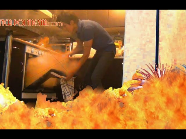 Our kitchen burns Prank   Funny videos, epic prank, best pranks