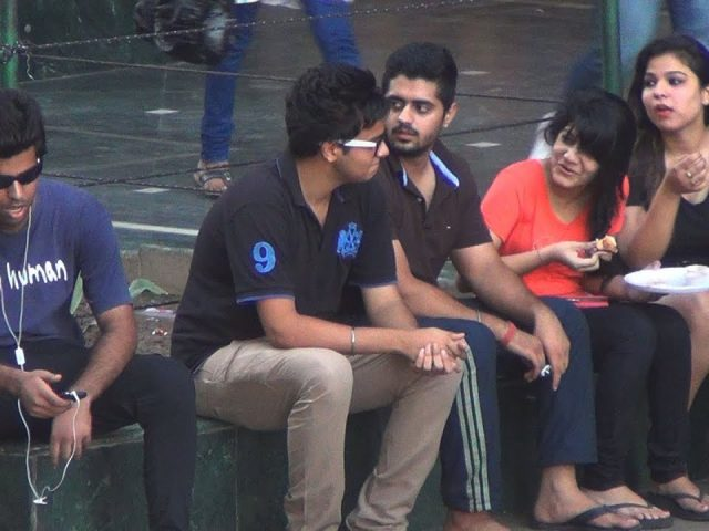 Singing Badly In Public   Funny Prank Video By TroubleSeekerTeam   Pranks in India