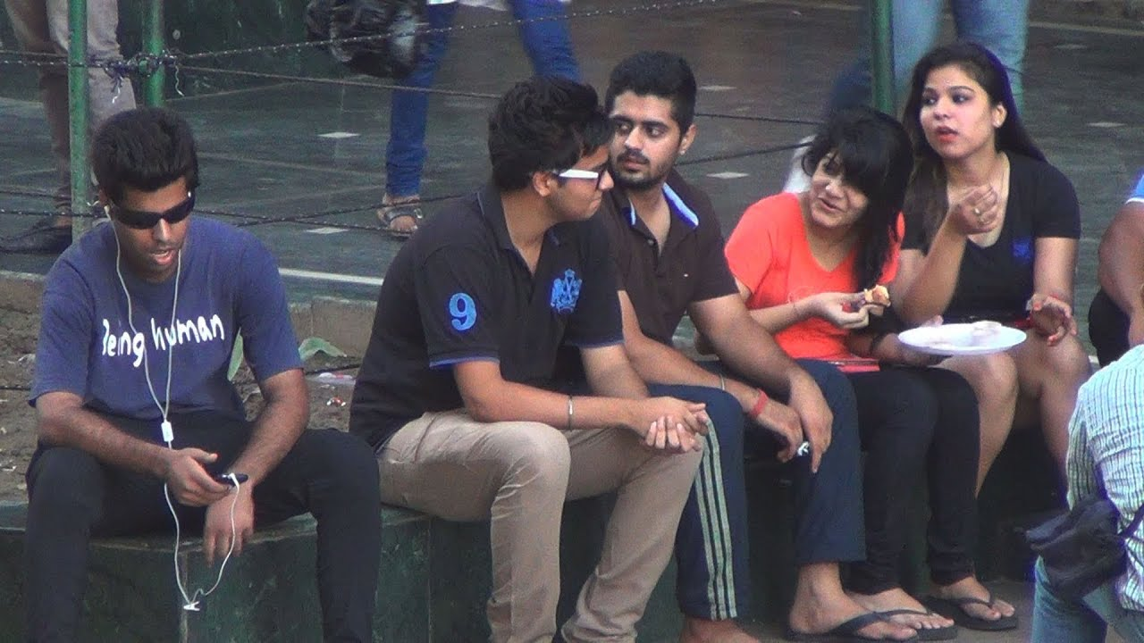 Singing Badly In Public | Funny Prank Video By TroubleSeekerTeam | Pranks in India 1