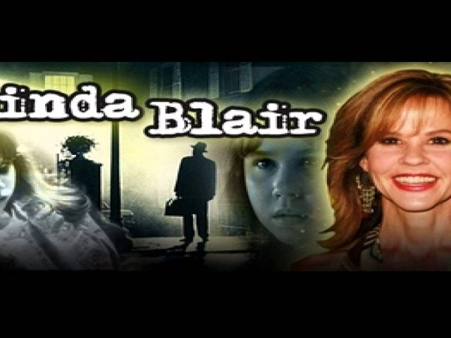 Celebrity Prank Call – Linda Blair