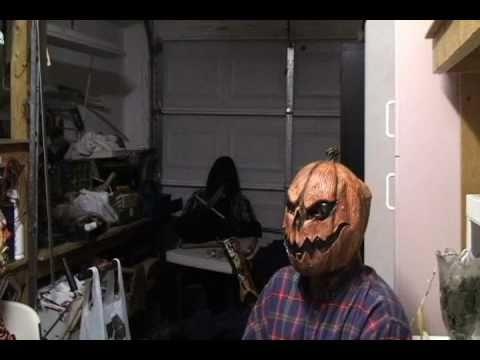 Halloween Scare Pranks 2010