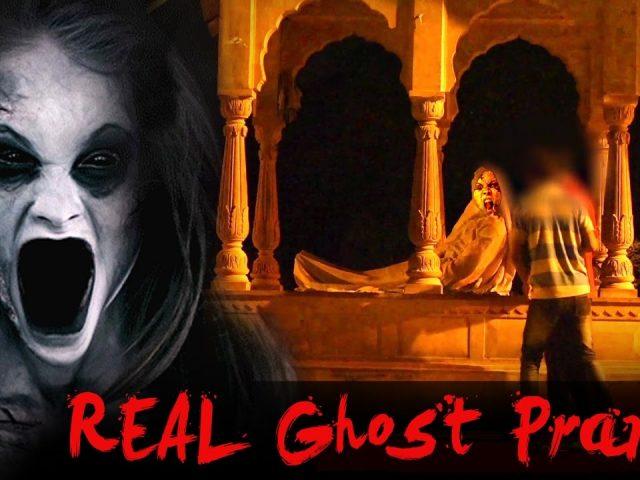 Real Ghost Scary Prank 2018 | IdioticTV | Pranks in India 2018