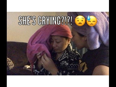 BREAK UP PRANK GONE WRONG!!! (SHE CRIES)