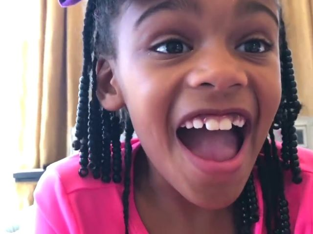 Naiah and Elli Toys Show! Toy Magic Prank Gone Wrong! Naiah Pranks Mommy and It Worked!