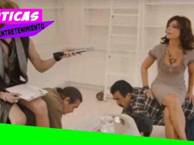 Sacha Baron Cohen's most shocking celebrity pranks