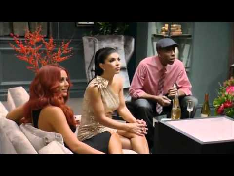 Celebrity Apprentice – Clay & Lisa pull a prank  –   Blown Away E12