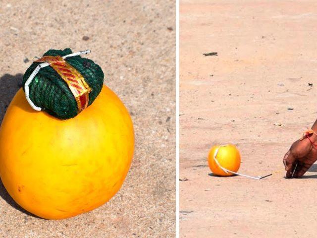 Cucumber Vs Diwali Crackers | Cucumber Vs Diwali Bomb (Crackers) | Diwali Special PRANK Videos