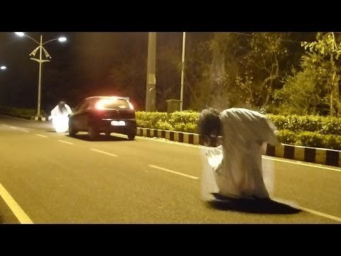 Deadliest Ghost Prank – Scariest Prank Ever In India