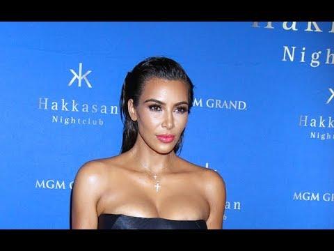 Kim Kardashian-West Executive Producing Celebrity Prank Series At Facebook