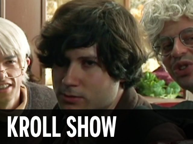 Oh, Hello – A Prank Gone Wrong – Kroll Show