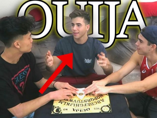 Ouija Board Prank! (Gone Wrong)