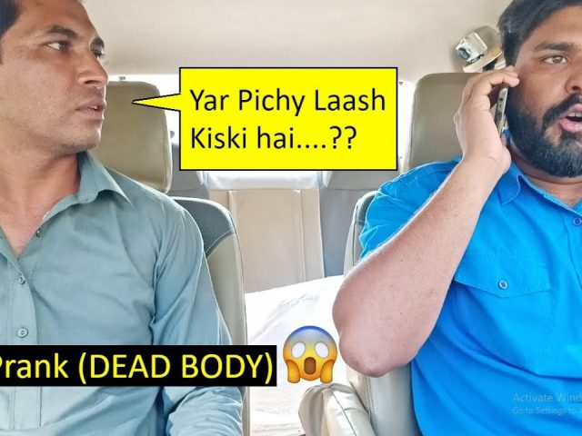 Uber Driver Prank (GONE WRONG) – Epic Prank – LahoriFied (Likee)