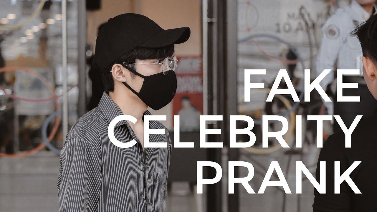 A Day as a K-Pop Idol [PRANK] English CC 1