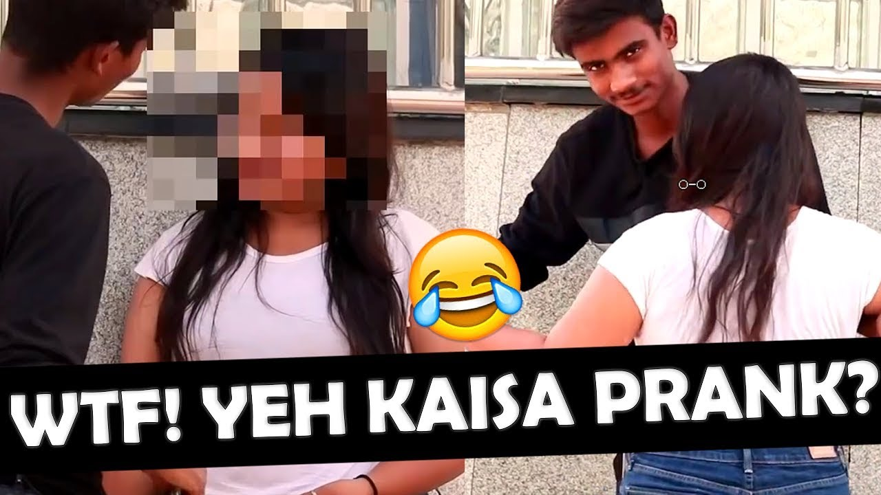 INDIAN PRANK VIDEOS GONE TOO FAR - BBF 1
