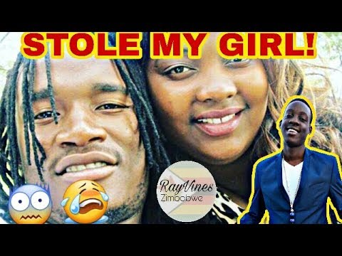 Jah Prayzah PRANK on GIRLFRIENDS (GONE WRONG!) by Ray Studios 1