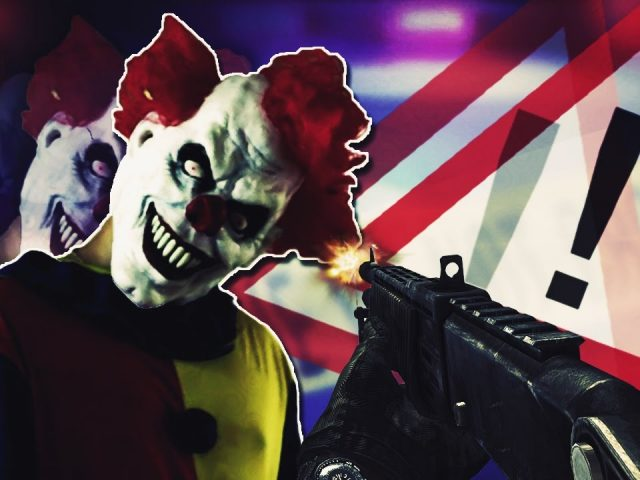 Top 7 KILLER CLOWN ENCOUNTERS GONE WRONG! (Clown Prank Gone Wrong)