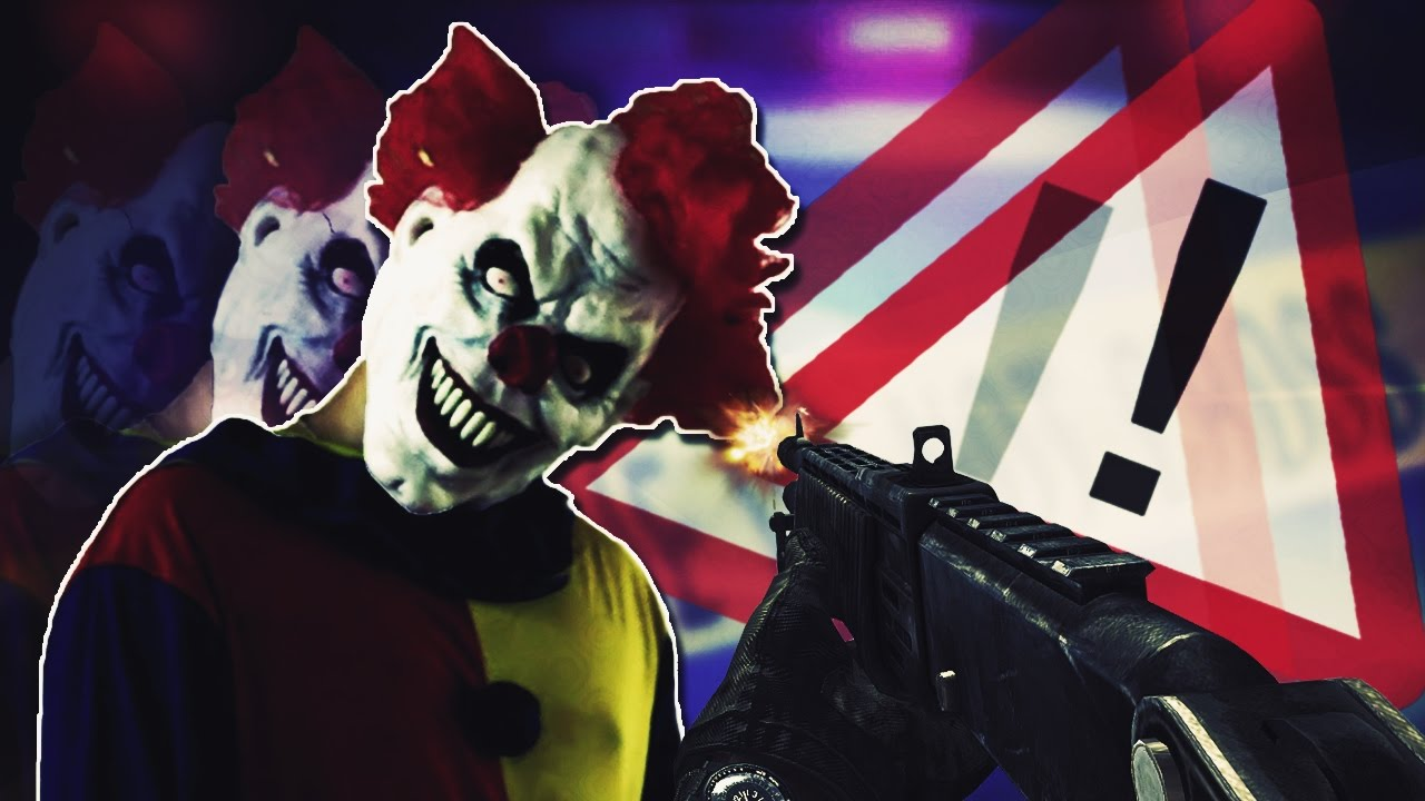 Top 7 KILLER CLOWN ENCOUNTERS GONE WRONG! (Clown Prank Gone Wrong) 1