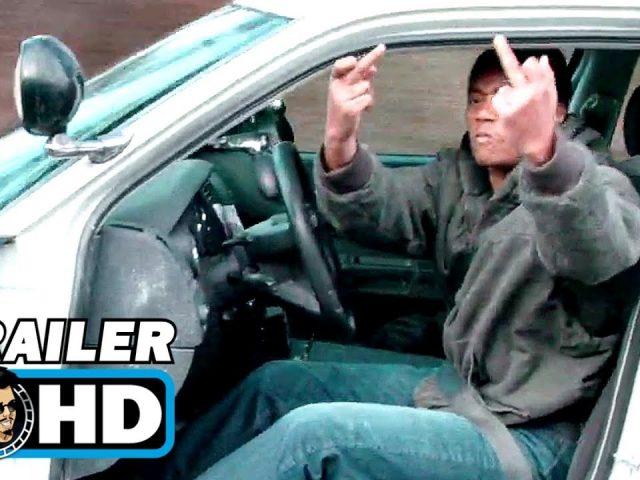 BAD TRIP Trailer (2019) Eric Andre Prank Movie
