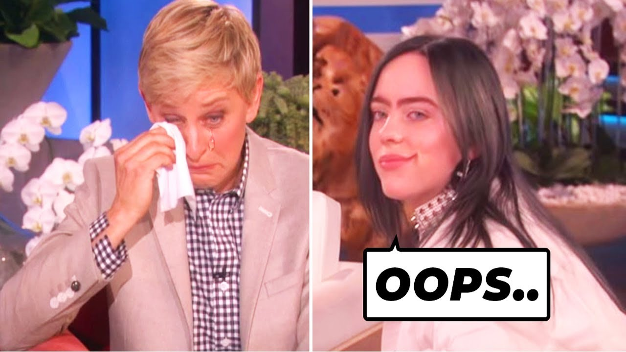 Ellen KICKS OUT Guests For Not Following The Rules 1
