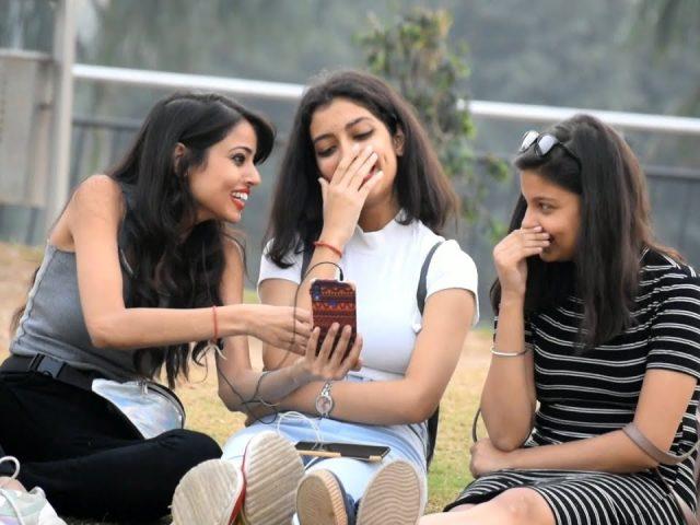 Funny Bhojpuri Video Call Prank | Nishu Tiwari | Epic reactions