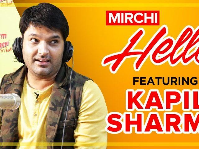Kapil Sharma ko banaya Mirchi Murga   RJ Suren   RJ Naved   Mirchi Hello   Radio Mirchi
