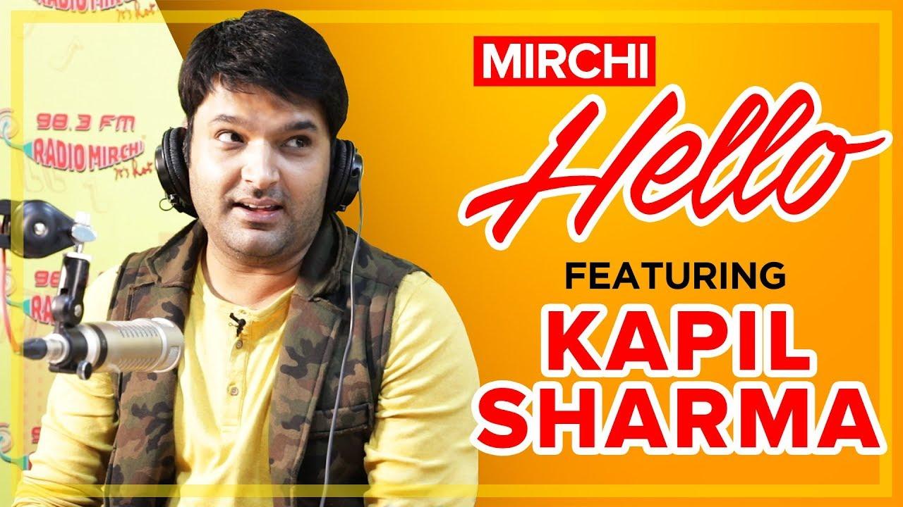 Kapil Sharma ko banaya Mirchi Murga   RJ Suren   RJ Naved   Mirchi Hello   Radio Mirchi 1