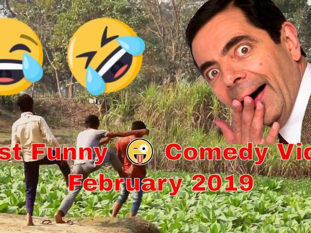 Top Funny Prank Videos – Best Performance Comedy Videos 2019