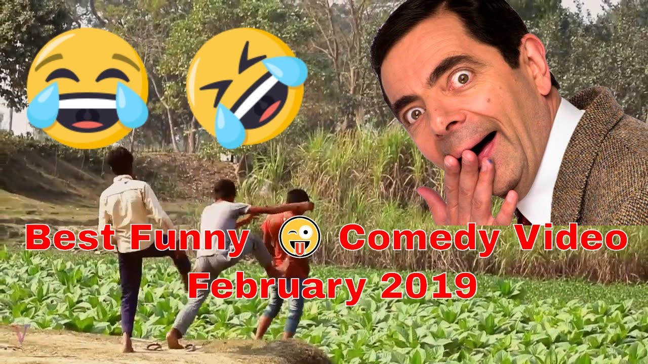 Top Funny Prank Videos - Best Performance Comedy Videos 2019 1