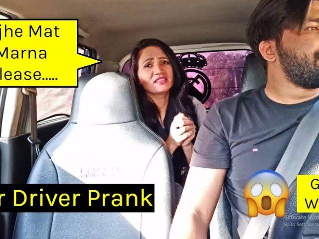 Uber Driver Prank (GONE WRONG) – Pranks in Pakistan – LahoriFied