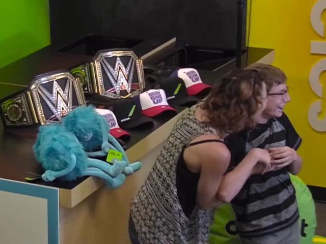 he Unexpected John Cena Prank | Hidden Camera  Cricket Wireless 25,492,319 views