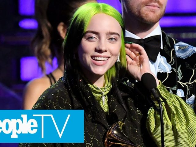 Billie Eilish Asks Fans To 'Please Stop' Impersonating Her In Prank Videos: 'It Is Mean' | PeopleTV